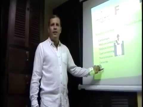 CONFERENCIA DR. IVAN MELO; FIBRILIT, GLYCINE NATURELL PHARMA, NATUR TEA...