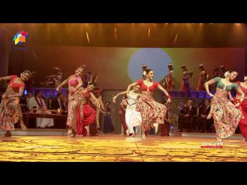 CHOGM 2013 Opening Ceremony - Cultural Ballet --
