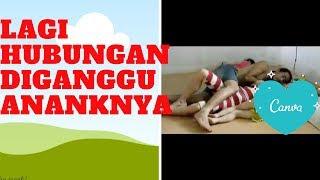 Download Video SEDANG BERHUBUNGAN DI GANGGUIN ANAKNYA MP3 3GP MP4