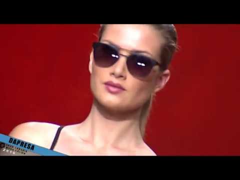 Desfile DAPRESA - Gran Canaria Swimwear Fashion Week 2016 - Moda Cálida