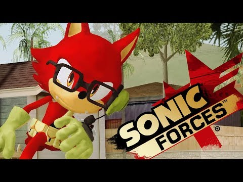 Thumbnail: Sonic Forces