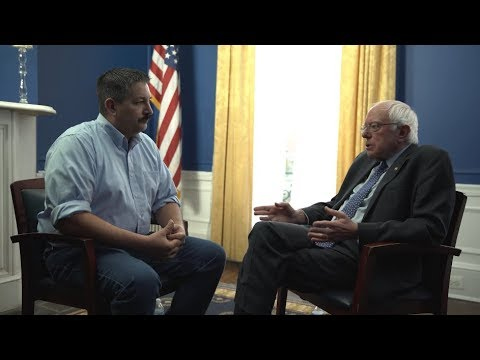 Randy Bryce for Congress | Bernie Sanders Endorsement