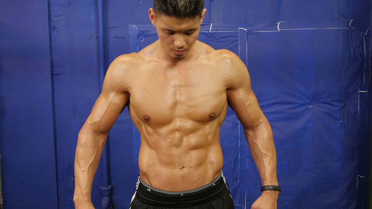 Seven Myths About Abs Every Bro Should Know