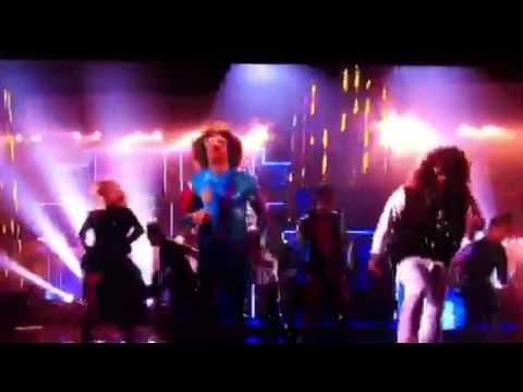 LMFAO 2011 AMA performance