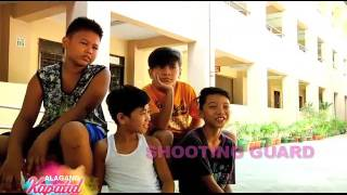 Hating Kapatid | From Boys to Men
