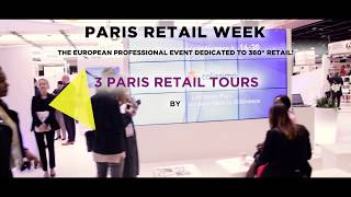 Official Teaser - 2018 Paris Retail Tours