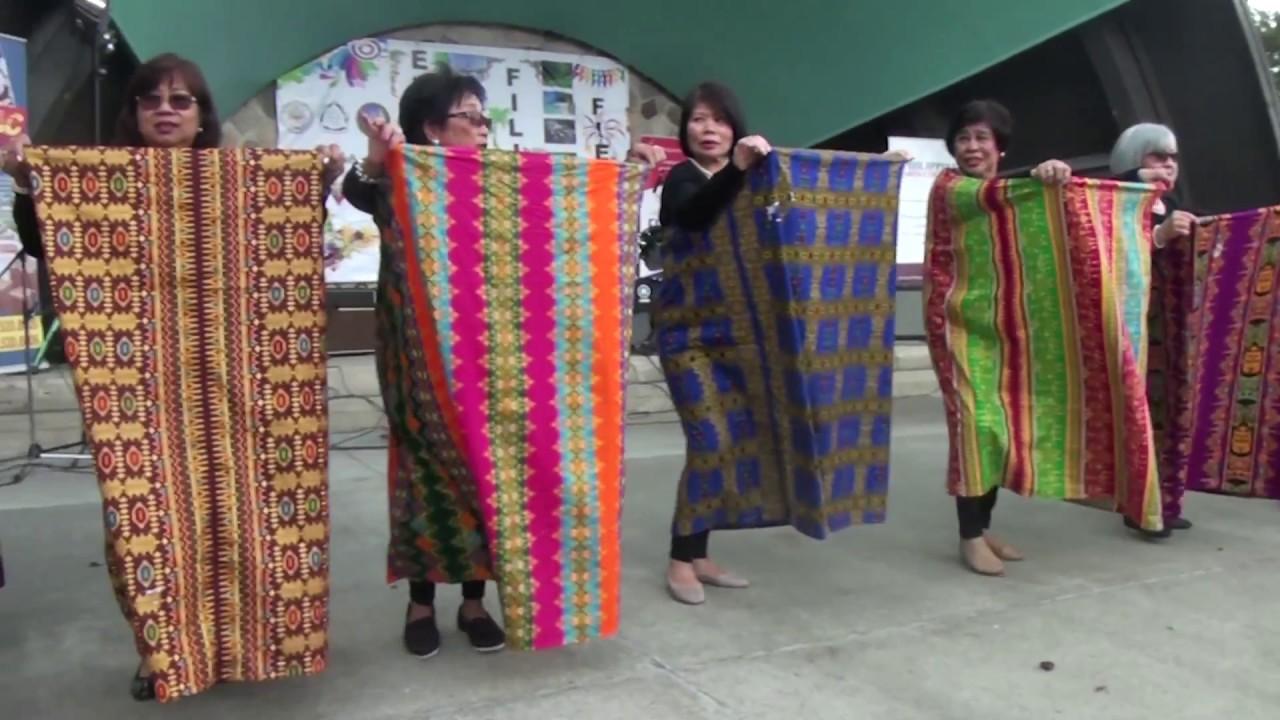 Edmonton celebrates Filipino community, culture and heritage