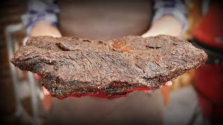 I Almost .... screwed up this $200 wagyu brisket