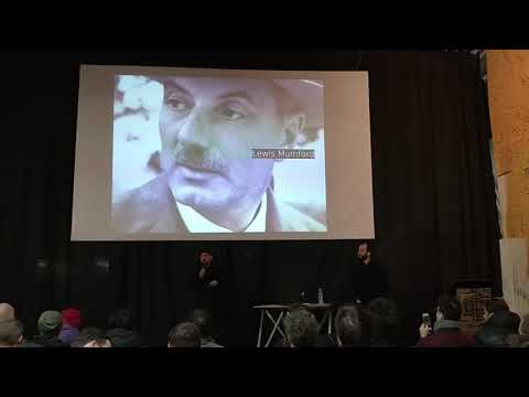 Amir Taaki: Call for a revolutionary hacker movement [Barcelona, February 8, 2018]
