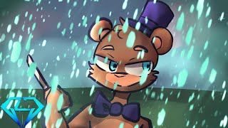 Minecraft FNAF: Freddy Controls Rain! (Minecraft Roleplay)