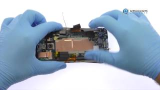 HTC 10 LCD & Touch Screen Replacement Guide - RepairsUniverse
