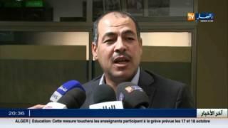 برلمان: مشروع قانون التقاعد المسبق..الحكومة تورط هيئة ولد خليفة