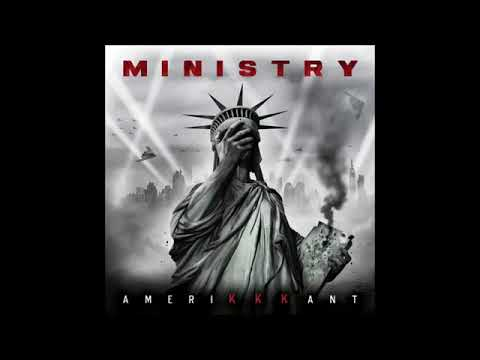 Ministry - We're Tired Of It Mp3