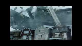 """Пародия на фильм """"Война миров"""" (Конец света в 2012 году)"""