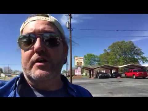 Throwin' Shade On Kannapolis, NC!!