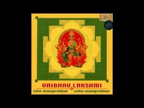 Lata Mangeshkar, Usha Mangeshka - Ashtalakshmi