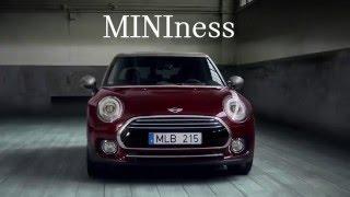 MINI USA   New MINI Clubman   MINIness