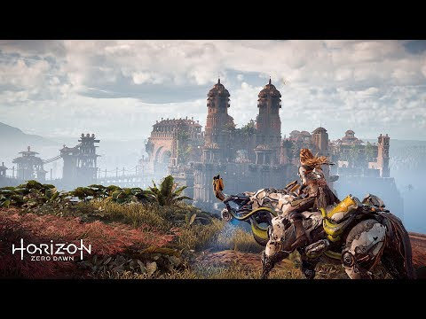 Horizon Zero Dawn Playthrough Part 8 Interactive Livestreamer And Chatroom 2/2