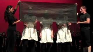 Talia Moreta - RenArts 2010 Show - Trio