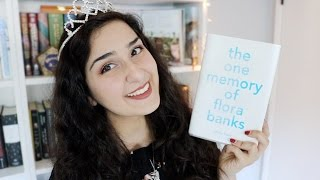 The One Memory I Never Want to Forget | Flora Banks Review