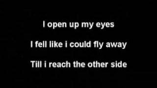 Saliva - Open Eyes (lyrics)