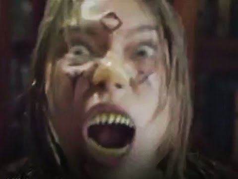 Haunted High 2012  Syfy Movie