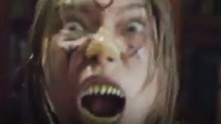 Haunted High (2012) - Syfy Movie Trailer