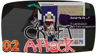 CRAFT ATTACK 5 Ep. 02