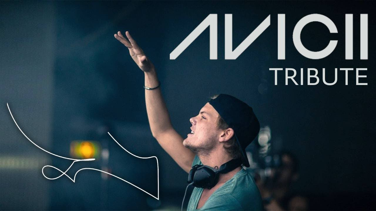 The Avicii Project: A Tribute to Avicii using AI (Sentiment Analysis)