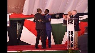 Historic Kenya's 2018 National Prayer Breakfast   FULL SESSION