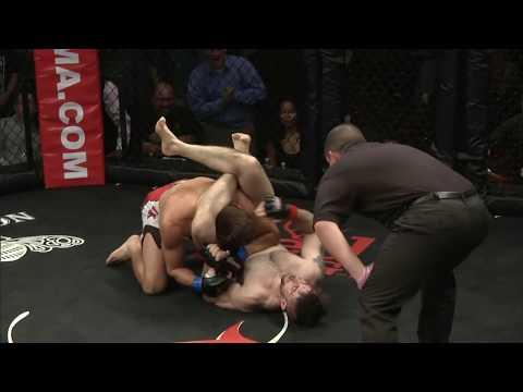 CES MMA XXVI: CHUCK O'NEIL vs RICARDO FUNCH