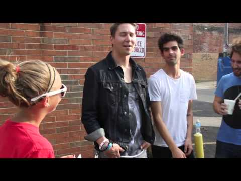 Kids Interview Bands - Smallpools