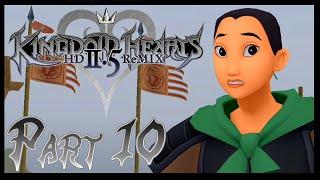 Kingdom Hearts - 2.5 HD Remix - Kingdom Hearts II Final Mix - Part 10 - The Land of Dragons!