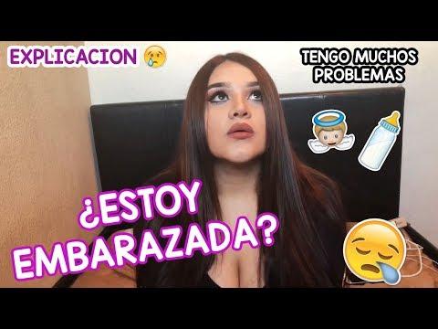 BORRARE EL VIDEO ANTERIOR (ACLARANDO TODO, EMBARAZO ETC..)