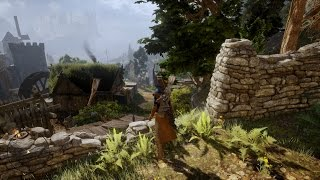 Dragon Age: Inquisition - PC Ultra Gameplay at 3325x1871