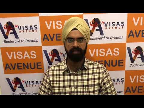 Canadian PR Visa Approval - Visas Avenue Review