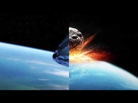 APOCALYPSE FEARS - Asteroid WILL hit Earth with millions heading towards planet NOW