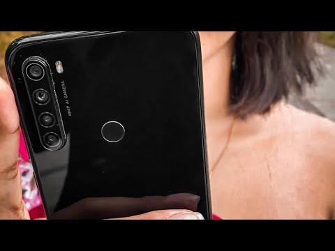 ¿Aun vale la pena comprar el Xiaomi Redmi Note 8? y ¿te sobra?