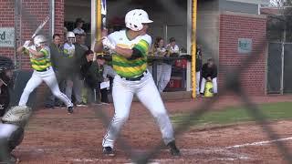 Arkansas Tech Softball vs. Henderson State (03/11/18) - Highlights