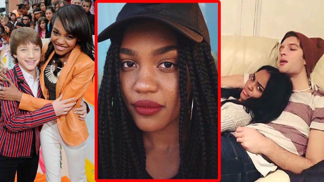Boys China Anne McClain Has Dated - Star News - YouTube