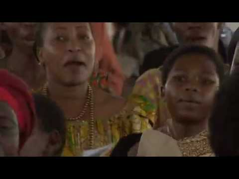 Mwamba Ngoma Trailer