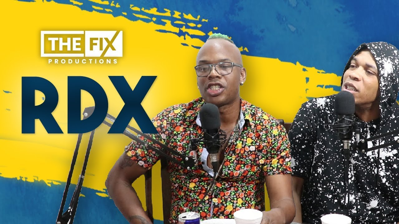 RDX talks Ding Dong and Elephant Man Feud Plus Career Update