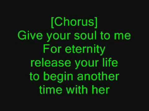 The Night by Disturbed (lyrics) from YouTube · Duration:  4 minutes 47 seconds