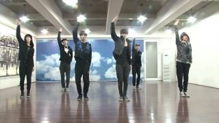 EXO-K Nillili Mambo Magic Dance [Block B]