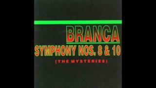 Glenn Branca - Spiritual Anarchy