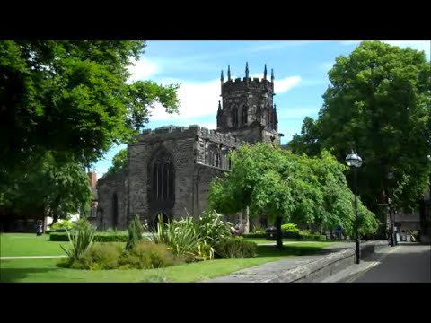 A Tour Of Stafford Town