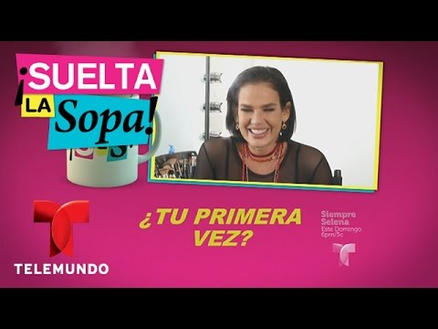 Suelta La Sopa   Niurka Marcos confiesa sus más íntimos secretos   Entretenimiento