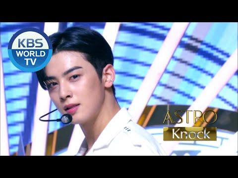 ASTRO - Knock (널 찾아가) [Music Bank COMEBACK / 2020.05.08]