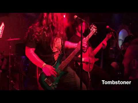 Tombstoner/ Opening to Vessel of Light (Full Show)