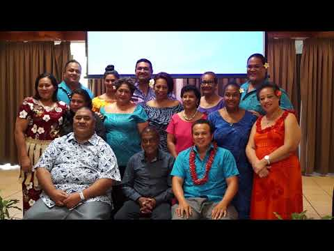 DAY 5 - Miss Pacific Islands BREAKING NEWS